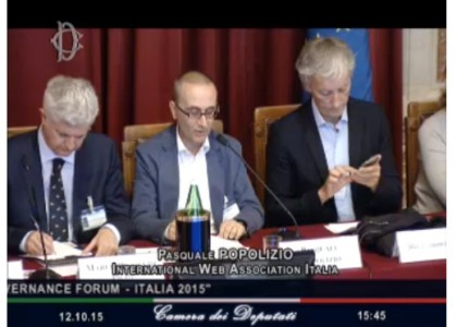 video igf italia 2015